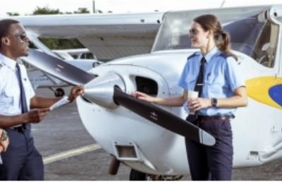 泰国飞行员硕士全球招生火热进行中―立思辰留学360全国独家代理招生