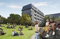 """新西兰的工程行业""""专家""""   坎特伯雷大学"""