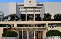 澳门城市大学城市管理学院全方位接触