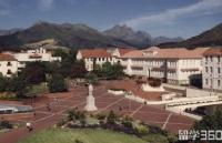 南非斯坦陵布什大学报名条件全解