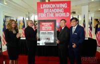 Limkokwing品牌与包装设计中心将提升马来西亚中小企业的地位