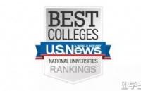 2019 USNEWS世界大学排名重磅发布!澳洲这些大学杀入前百!