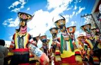 """万圣节来喽!你知道吗,在泰国黎府有一个关于""""鬼""""的传说...."""