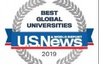 2019USNews全球大学TOP100排名!美国又霸屏了