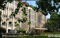 印度理工学院排名