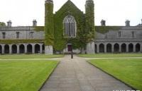 爱尔兰高威理工学院学费