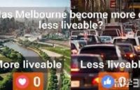 墨尔本真是世界宜居城市吗?来自Local的官方吐槽,扎心了….