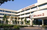 泰国都斯他尼酒店管理学院专业留学费用