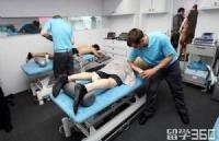 无雅思均分80成功申请麦考瑞大学脊柱理疗专业