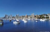 去澳洲留学哪几所读商科的大学比较好?
