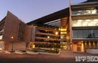 双非院校均分不足80,成功获录澳洲八大