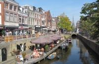 去荷兰留学的签证材料有哪些?