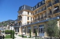 瑞士蒙特勒酒店工商管理大学本科课程