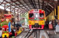【留学小技巧】泰国购买火车票的攻略