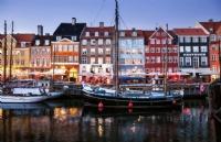 选择去丹麦学习的理由是什么?