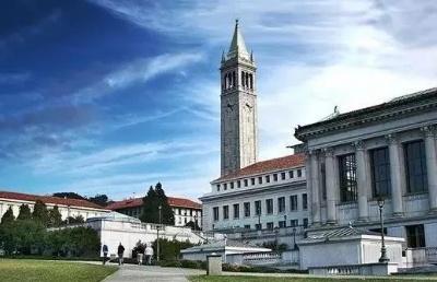 我眼中的Berkeley|UCB夏校归来(二)