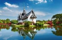 移民那些事,去泰国能否能够移民?