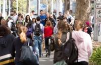 2019年奥克兰大学一年生活费多少?