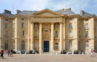 巴黎第一大学世界排名