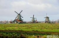 荷兰留学:出行规划方案