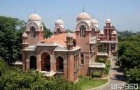 印度马德拉斯大学专业介绍