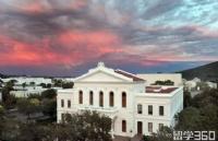 南非斯坦陵布什大学四大校区专业汇总