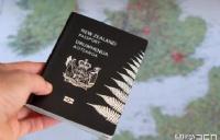 照片秒传!新西兰护照申办系统升级啦!更方便哦,你只需…