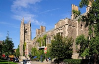加拿大各大MBA商学院盘点!