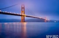 国际生最多的六个美国留学城市,你最喜欢去哪?