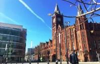 利物浦大学QS世界排名获5+星级评分