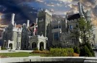去加拿大汉博学院的条件