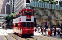 香港最真实的一面―逛北角春秧街