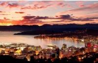 新西兰留学大学热门专业