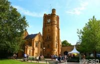 """澳洲大学"""" 十宗最 """"告诉你:留学生最多的大学不是八大,而是......"""