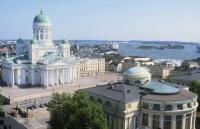 去芬兰留学的N个理由……