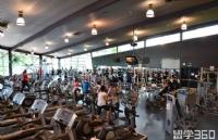 暑假特惠!梅西大学北帕健身房半价优惠!