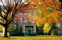 2019年加拿大新布伦瑞克大学专业设置