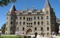 2019年加拿大温尼伯大学推荐专业
