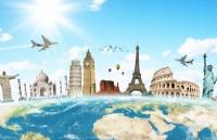 美英澳三国必胜28生城市住宿价格报告!看哪里合适你!