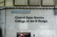 学渣怎样才能考上伦敦中央圣马丁学院?