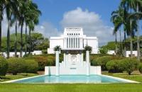 杨百翰大学夏威夷分校入学条件介绍