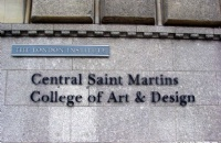 2019年伦敦中央圣马丁学院入学条件
