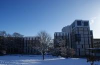 斯旺西大学住宿费用