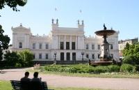 瑞典留学:一分钟了解隆德大学