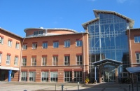 瑞典留学:林奈大学的录取范围