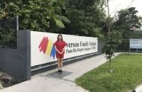 成功案例|恭喜马同学成功申请新加坡海外家庭学校,无缝衔接!