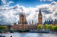 均分75能去哪几所英国大学读金融?