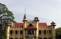 泰国艺术大学申请步骤