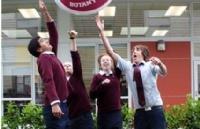 L同学获新西兰Decile分数较高小学Botany Downs School 录取offer