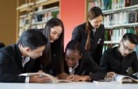 新生攻略:奖学金拿到手软―斯巴顿大学